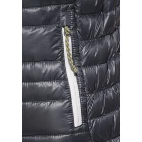 Karpos Sassolungo Jacket Women dark grey